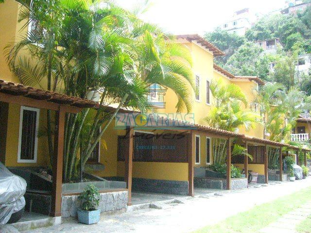 Casa em Condomínio – Aluguel Fixo – Praia dos anjos – Arraial do Cabo RJ