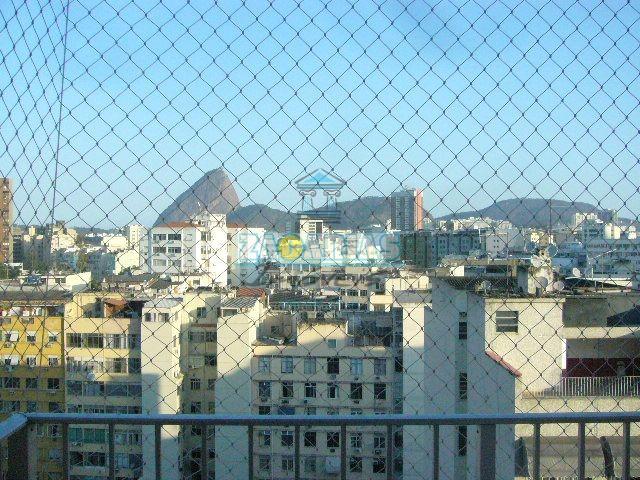 Apartamento Temporada – Catete – Rio de Janeiro RJ
